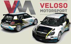Veloso Motorsport tem tudo ponto para o regresso aos ralis