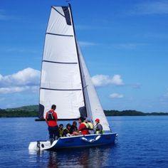 Ludic Sailing