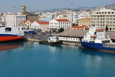 Patras Greece