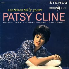 patsy cline died in a plane crash at age 30 in 1963....music still very popular today