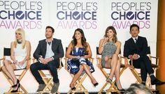 Teen Choice Awards 2015: Teen Choice Awards 2015 Nominees - Full List