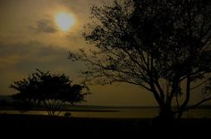 Kabini Sunset
