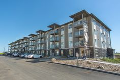Parliament rentals is a luxury apartment rental community located in Harbour Landing Regina. The apartments include a number of amenities including gym, lounge, and parking. Luxury Apartments, Rental Apartments, Landing, Condo, Multi Story Building, Community, Apartments, Communion