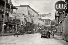 Old Photo of Hardwick Vermont by VintageShowcase on Etsy