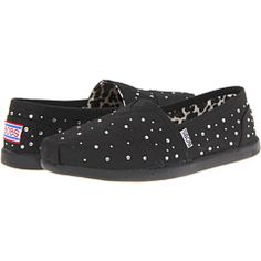 Gotta find these! BOBS from SKECHERS Bobs World - Falling Star