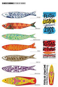 2008 | Concurso Sardinhas Festas de Lisboa 2013