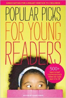 Popular Picks for Young Readers: Diane Foote, Association for Library Service to Children (ALSC): 9780838936054: Amazon.com: Books