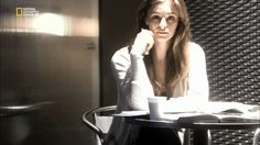 Jordan Hayes as Ellyce Kausner in MAYDAY ep. 10.04 Dead Tired.