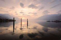 Lago Maggiore bei Locarno - null