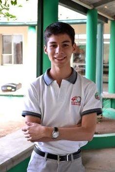 Alumno del Cobach, uno de los 10 mejores en competencia internacional de matemáticas | El Puntero