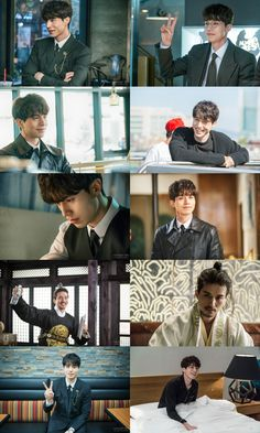 ordinary Grim Reaper from ABSCBN 170706 Asian Actors, Korean Actors, Goblin The Lonely And Great God, Goblin Korean Drama, Ji Eun Tak, Hotel King, Kwon Hyuk, Kim Go Eun, Lee Dong Wook