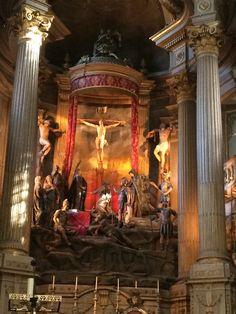 Bom Jesus Do Monte, Braga, Portugal | Viaje Comigo