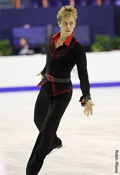 European Figure Skating Championships 2013
