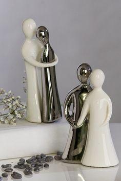 Figurína Romance  set 2 ks
