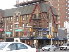71st Street & Continental Avenue, Forest Hills, Queens, NY