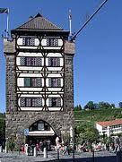 Schelztorturm Esslingen