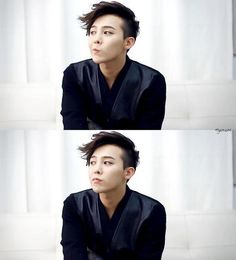 Big Bang: G-Dragon. ❤ [K-pop]