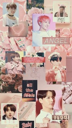 Bts Laptop Wallpaper, K Pop Wallpaper, Bts Aesthetic Wallpaper For Phone, Bts Jungkook, Bts Jin, Kpop Hair Color, Birthday Icon, Taehyung Photoshoot, Bts Qoutes