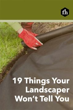 Add as much as 15% to your home's value with these expert landscaping tips. Backyard Patio Designs, Backyard Projects, Outdoor Projects, Modern Landscaping, Backyard Landscaping, Lawn Problems, Outdoor Spaces, Outdoor Living, Lawn Mower Repair