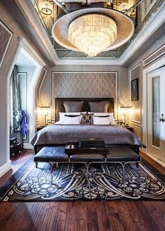 Bedroom Room MakeOver | Inspiration
