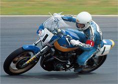永遠の名車!【Kawasaki Z】の歴史を振り返ろう。 ‐MORIWAKI Z1‐ - LAWRENCE(ロレンス) - Motorcycle x Cars + α = Your Life.
