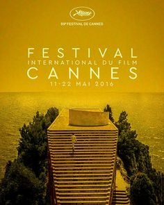 Cannes Film Festival 2016 – The official poster of the 69th Festival de Cannes. – Truly the world's Best film festival. #1 #bestfilmfestivalever #festivaldecannes #cannes2016 #cannesfilmfestival #movies #premieres #films #filmmaker #filmmaking #hollywood #france | Short Film Corner – Cannes Film Festival 2017