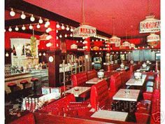 Ice Cream Parlor Party Long Island