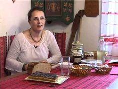 Ökológiai Intézet - Mariska néni a konyhában