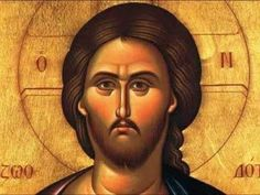 Προσευχή για απαλλαγή από θυμό Orthodox Christianity, Orthodox Icons, Christian Faith, Jesus Christ, Mona Lisa, Prayers, Religion, Spirituality, Artwork