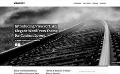 Premium WordPress Themes by Orman Clark | Premium Pixels - design codes and more
