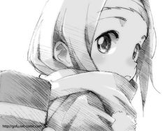 Anime - Dibujos en lapiz.. - Taringa!