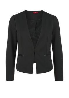 Crêpeblazer Jetzt bestellen unter: mode.ladendirekt.... #sonstigeblazer #damen #casual #blazer #westen #bekleidung