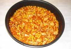 Fast Foods, Meat, Vegetables, Kitchen, Cooking, Kitchens, Vegetable Recipes, Cuisine, Cucina