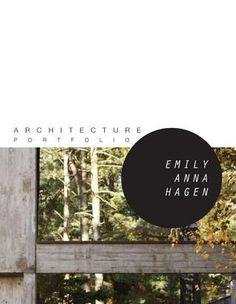 Architecture Portfolio: