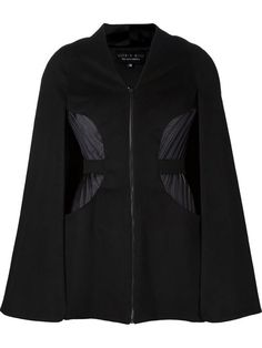 Shop Iris Van Herpen cape jacket in ODD. from the world's best independent boutiques at farfetch.com. Shop 300 boutiques at one address.