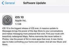 Apple 10 has lots of new features, but some of the best are hidden...