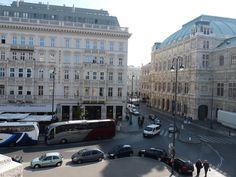 https://flic.kr/p/8V9sDb | Vienna Hofburg Castle Area