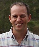 Meet TWRI Associate Director Kevin Wagner! #science #water