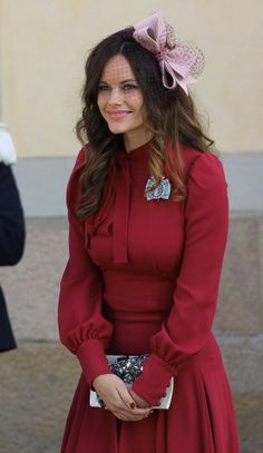 Princess Sofia, October 11, 2015 | Royal Hats