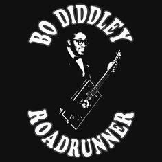 Bo Diddley (Roadrunner)
