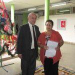Asumió la nueva subsecretaria de Salud Mental y Adicciones del Ministerio de Salud