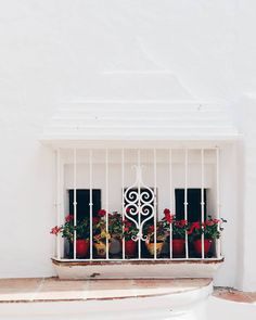 Que sí que llueve mucho y apetece quedarse en casa! Y sí es la tercera foto que subo y luego quito... Hay días en que toca prueba y error!  (esta es la última y la dejo así que a lo mejor me siento más soleada que lluviosa) #ebomtravel #places #windows