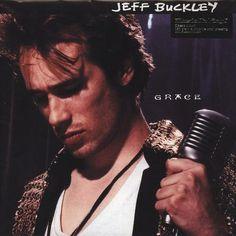 Jeff Buckley Grace Vinyl LP