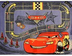 Super szybcie autko na dywanie! zapraszamy na zakupy na http://www.kochamydywany.pl/dywany-dla-dzieci