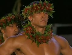 Hula~Not just about the girls.