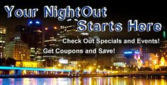 http://www.batonrougenightout.com  The new website that not only tells you what's going on for the night and entertainment for the Baton Rouge Area. BatonRougeNightOut.com is a place where you can find Entertainment, Live Music, and Upcoming Events for all the things you want to do on a night out in Baton Rouge. BatonRougeNightOut.com gives you that information while featuring local businesses and bands from the local community.