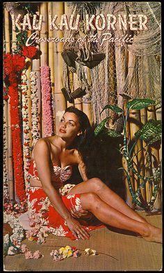 "Arkiva Tropika - Tags - ""hawaii"""