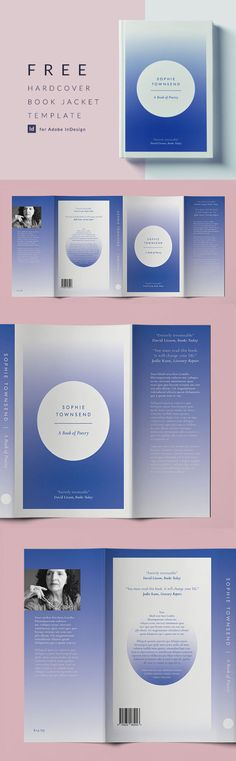 Book Jacket Template for InDesign | Free Download Indesign Free, Indesign Templates, Adobe Indesign, Create Your Own Book, Iron Man Wallpaper, Book Jacket, Color Swatches, Book Cover Design, Color Trends
