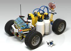LEGO Ideas - 691301 Milkyway Lunoxod
