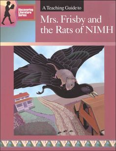 Mrs frisby and the rats of nimh questions for kids book club book mrs frisby and the rats of nimh literature teaching guide sam and d fandeluxe Image collections